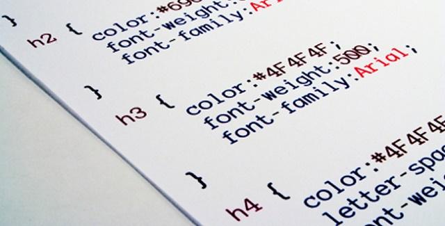 Học html cơ bản: Tìm hiểu về các thẻ trong html