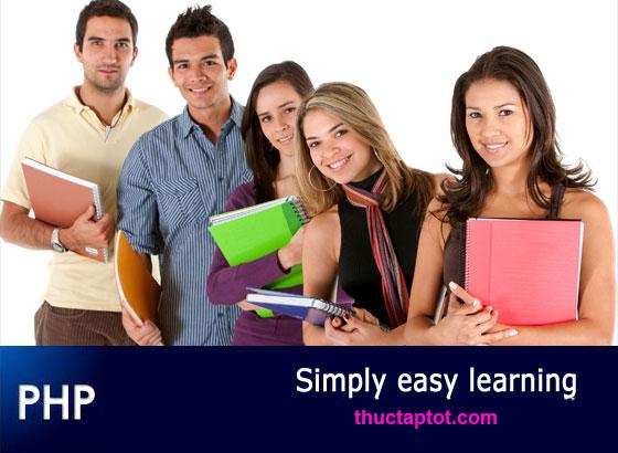 Khóa học lập trình website chuyên nghiệp tại BICTweb