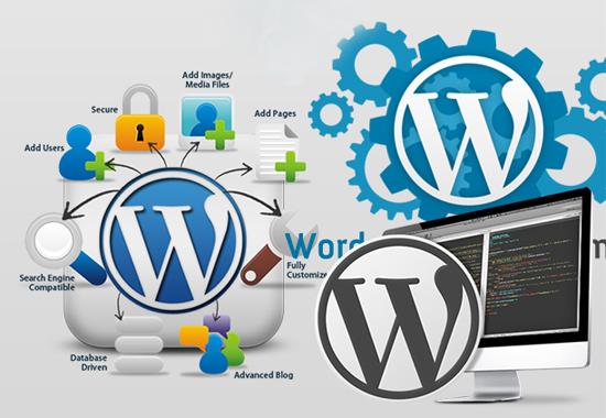 Tự học wordpress để thiết kế website ai cũng có thể?