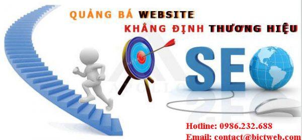 Dịch vụ SEO website nhà hàng, khách sạn
