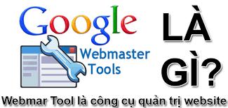 Cách đăng kí và cài đặt Google Webmaster Tools