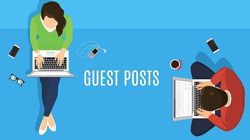 Guest Post là gì? Danh sách trang web cho phép Guest Post