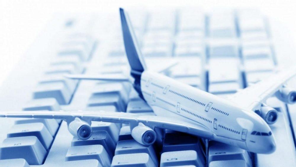 Sử dụng website để bán vé máy bay online mang lại hiệu quả cao
