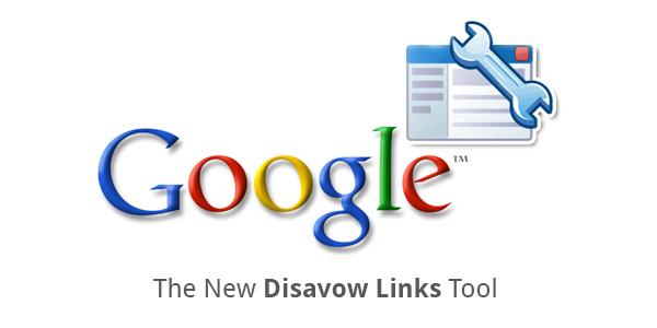 Hướng dẫn Disavow-Tool