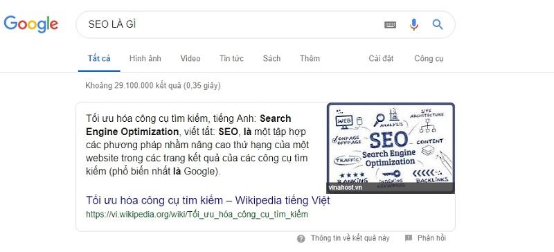 cách seo top 0 google