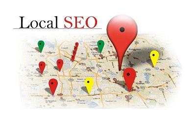 Dịch vụ SEO Google Maps