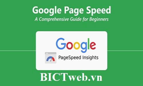 Dịch vụ tối ưu Google Speed uy tín tận tâm tại hà nội