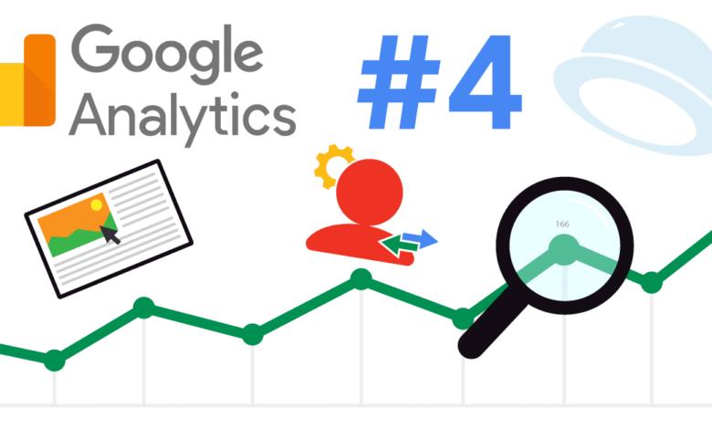 Cách chèn code Google Analytics, Lấy mã theo dõi Google Analytics